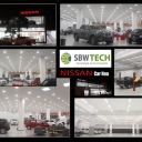 SBW TECH SRL iluminación LED